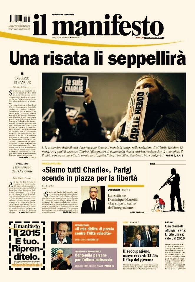 manifesto charlie