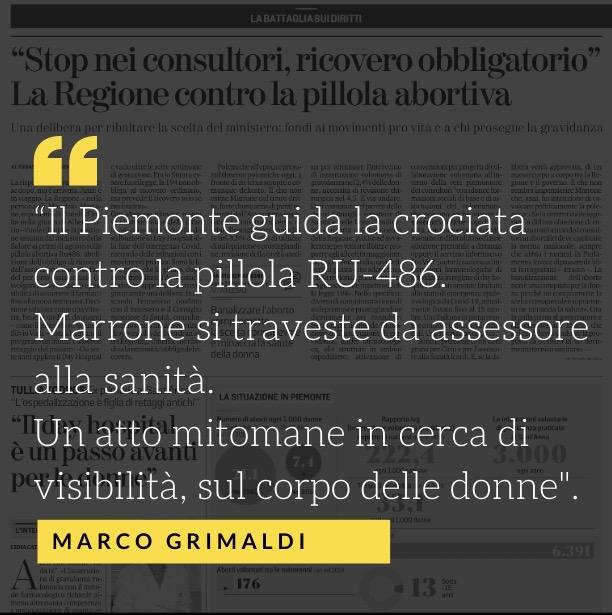 Pillola Marrone